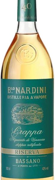 Nardini - Riserva 40 70cl Bottle