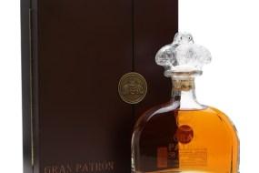 Patron Gran Burdeos Tequila