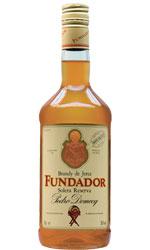 Pedro Domecq - Fundador 70cl Bottle