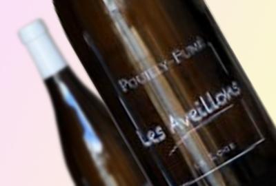 Pouilly-Fumé 'Les Aveillons' Domaine de la Loge 2015