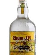 Rhum J.M - Agricole White 70cl Bottle