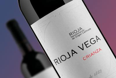 Rioja Vega Crianza 2013