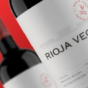 Rioja Vega Limited Edition 2013 Double Magnum