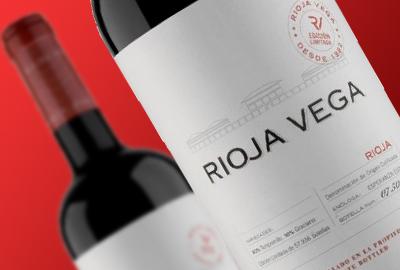 Rioja Vega Limited Edition 2013 Double Magnum