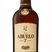Ron Abuelo - 7 Year Old 70cl Bottle
