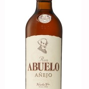 Ron Abuelo - Anejo 5 Year Old 70cl Bottle