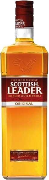 Scottish Leader - Original 70cl Bottle