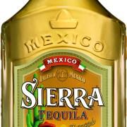 Sierra - Reposado 70cl Bottle