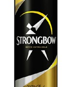 Strongbow 24x 500ml Cans