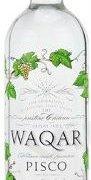 Waqar - Pisco 70cl Bottle