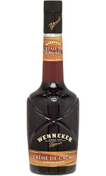 Wenneker - Creme de Cacao (Brown) 50cl Bottle