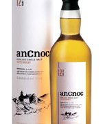 anCnoc - 12 Year Old 70cl Bottle