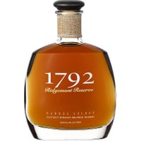 1792 - Small Batch Bourbon 70cl Bottle