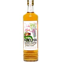 Abelha - Organic Cachaca Gold 70cl Bottle