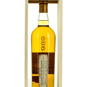Aberlour 26 Year Old 1989 Carn Mor Celebration