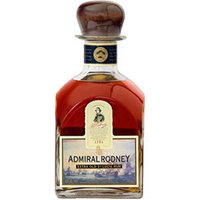 Admiral Rodney - Extra Old Rum 70cl Bottle