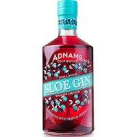 Adnams - Sloe Gin 70cl Bottle