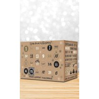 Advent Calendar - Wine 24x 187ml Advent Calendar