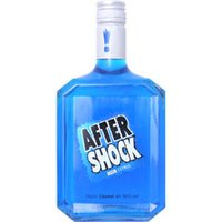 Aftershock - Cool Citrus 70cl Bottle