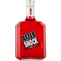 Aftershock - Hot & Cool 70cl Bottle