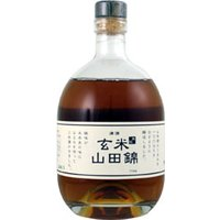 Akashi Tai - Genmai Aged 72cl Bottle