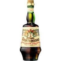 Amaro Montenegro 70cl Bottle
