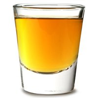 American Shot Glasses 1.6oz / 45ml (Pack of 12)