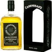 Aultmore 17 Year Old 1997 Cadenhead's