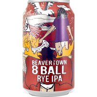 Beavertown - 8 Ball 24x 330ml Cans