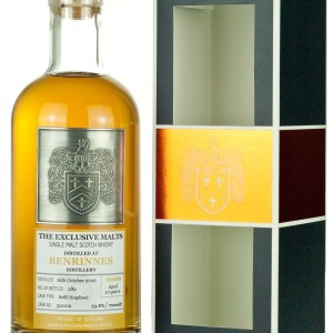 Benrinnes 10 Year Old 2006 Exclusive Malts