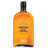 Bernheim - Original Straight Wheat Whiskey 70cl Bottle