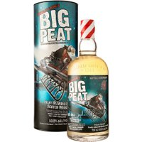 Big Peat - Christmas 2015 70cl Bottle