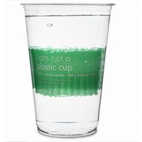 Biopac Biodegradable Spirit Tumblers 7oz / 200ml (Pack of 100)