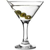 Bistro Martini Glasses 6.7oz / 190ml (Pack of 12)
