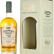 Bladnoch 26 Year Old 1990 Coopers Choice
