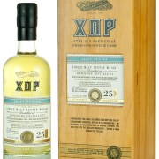 Bowmore 25 Year Old 1989 Xtra Old Particular