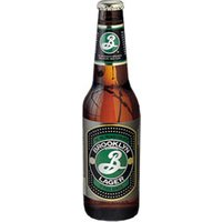 Brooklyn - Lager 24x 355ml Bottles