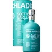Bruichladdich - Scottish Barley 70cl Bottle