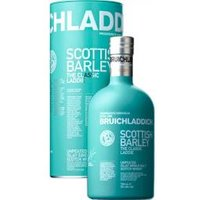 Bruichladdich - Scottish Barley 70cl Bottle