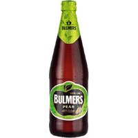 Bulmers - Pear Cider 12x 500ml Bottles