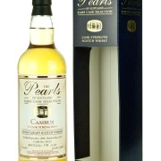 Cambus 26 Year Old 1988 Pearls of Scotland