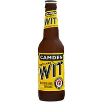 Camden - Gentleman's Wit 24x 330ml Bottles