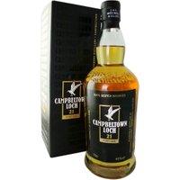Campbeltown Loch - 21 Year Old 70cl Bottle
