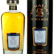 Caol Ila 32 Year Old 1983 Signatory