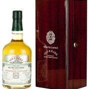 Caperdonich 21 Year Old 1994 Old & Rare