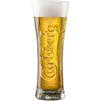 Carlsberg Reward Tall Half Pint Glasses CE 10oz / 280ml (Case of 24)
