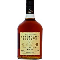 Chairmans Reserve - St Lucian Rum 70cl Bottle