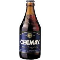 Chimay - Blue Cap 24x 330ml Bottles
