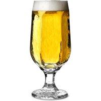 Chivalry Stemmed Beer Goblets 12oz / 360ml (Set of 6)