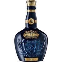 Chivas Regal - Royal Salute 21 Year Old 70cl Bottle